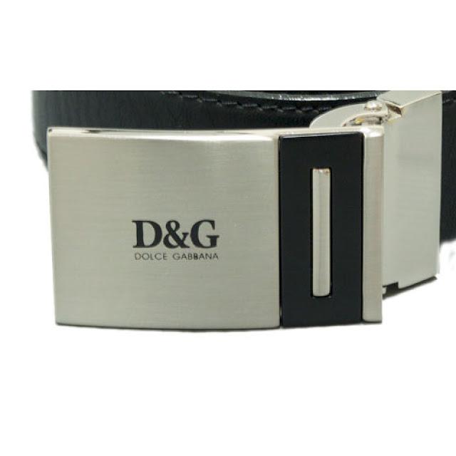 Giá bán thắt lưng D&G authentic ngay Quận Bình Tân