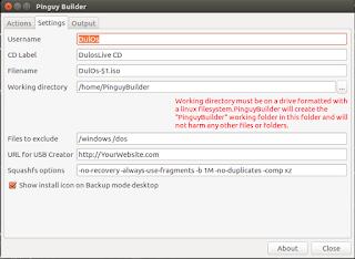 Cara Membuat Distro Linux
