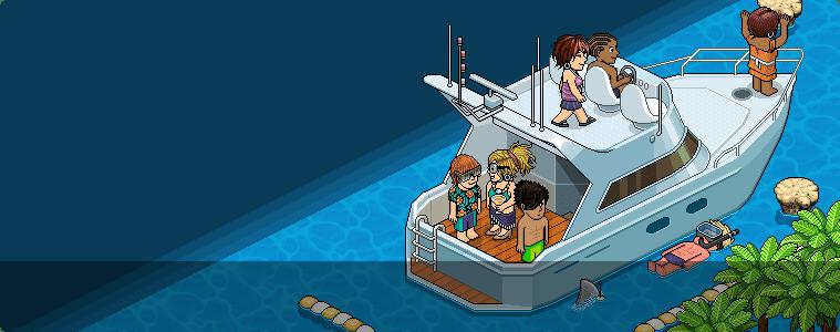 RE: Movie Pixels: Titanic