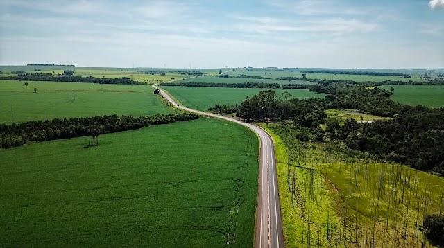 Obras rodoviárias são destaques nas inaugurações do Governo de Goiás