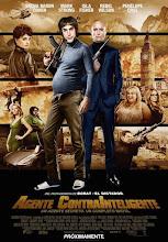 Agente contrainteligente (2016)
