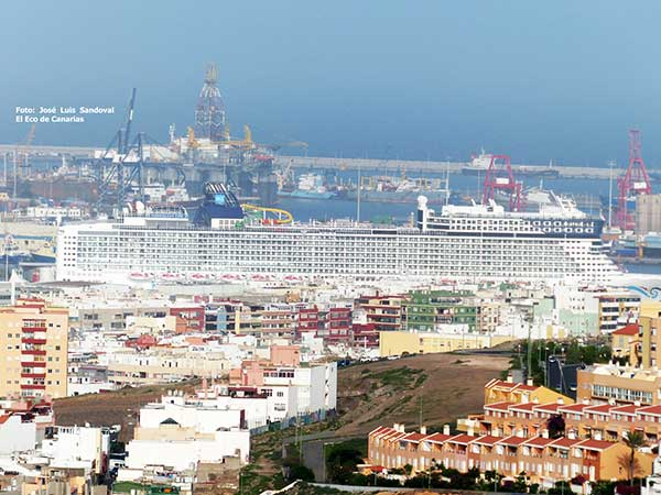 Las Palmas de Gran Canaria entre los 12 destinos perfectos para 2018 para viajar