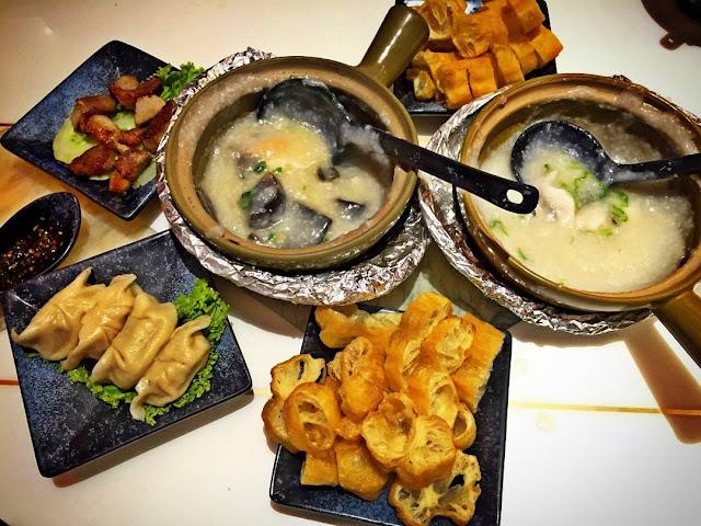 Kamseng Restaurant - Wisata Kuliner Jakarta