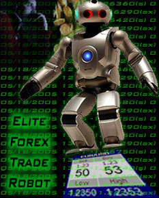 Robot house of forex