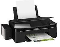 Driver Impresora Epson L200 Gratis