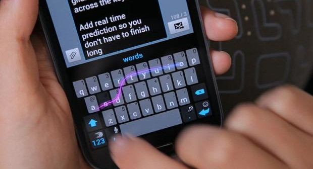 Hacker keyboard ime android