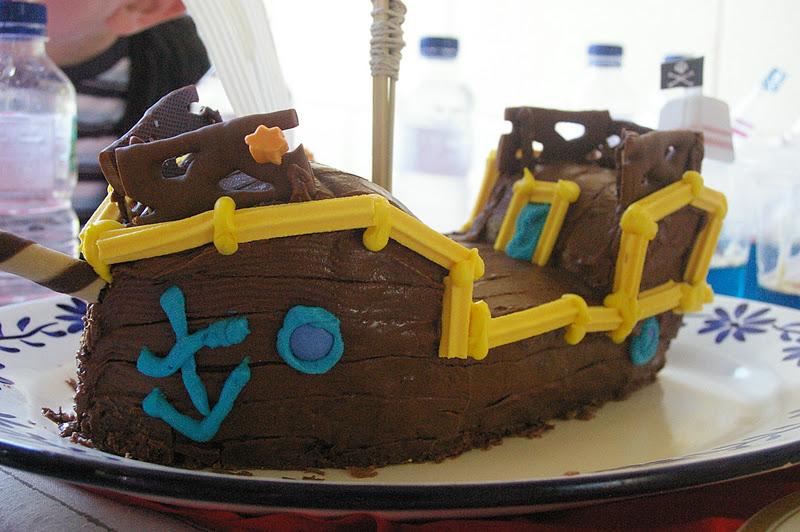 Pirat S Wife S Cakes