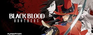 Download Black Blood Brothers BD Subtitle Indonesia