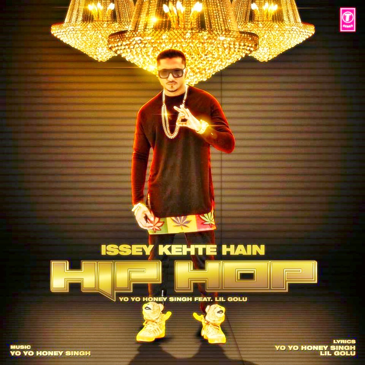Taki Taki Rumba Mp3 Song Download 320kbps: Issey Kehte Hain Hip Hop (DJ Shadow
