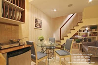 Alice townhouse Lancaster New City Cavite