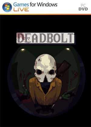 DEADBOLT PC Full