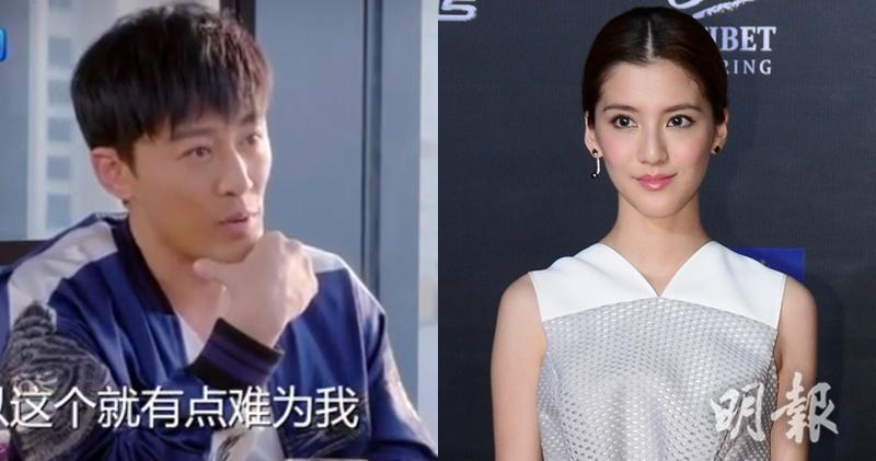 raymond asian personals Raymond lam (林峯) concealed his relationship with ex-girlfriend, mavis pan (潘霜霜), from the entire asian region until their bed photos were leaked aside from hurting his female fans, the.