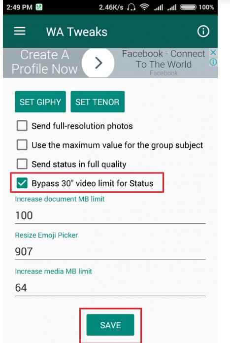 Cara Memasang Video Panjang di Status WhatsApp, Begini ...