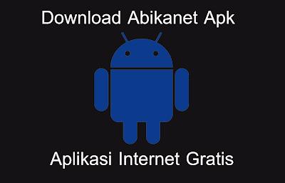 Download Abikanet Apk Untuk Internet Gratis Axis Hitz Terbaru 2018