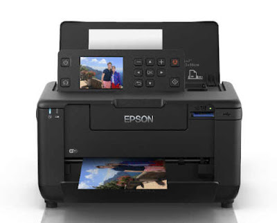 Epson PictureMate PM-520 Driver Download