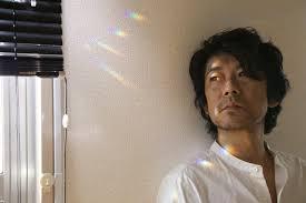 Masaya (Masatoshi Nagase) dans Vers la Lumière (Hikari) de Naomi Kawase (2017