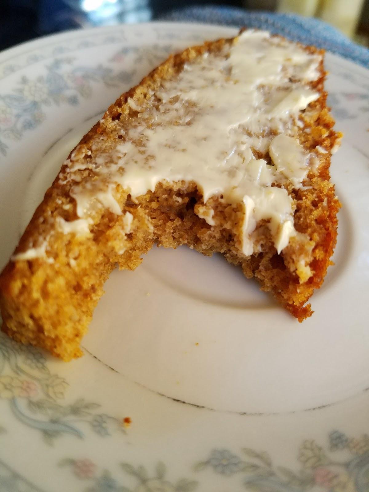 Dutch speculaas cake recipe