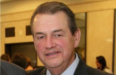 Morre dono da OAS, Cesar Mata Pires