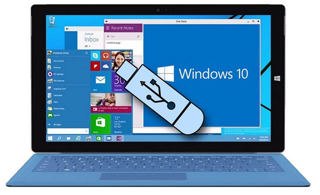 Fitur Menarik yang Dimiliki Windows 10