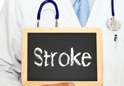 8 Cara Mencegah Stroke