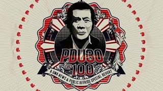 pdu30 @ 100 pinoy tambayan
