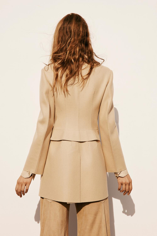 Weekend Favorites : Calvin Klein Collection, designed by Women's Creative Director, Francisco Costa.
