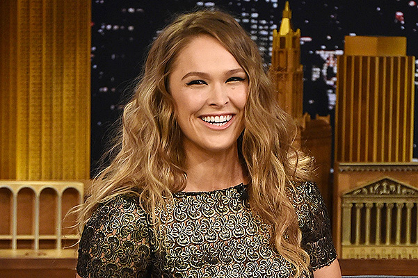 Who is Ronda Rousey and why the world goes crazy on it