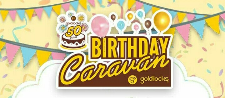 Above precious rubies goldilocks 50th birthday caravan at as part of its ongoing festivities goldilocks has lined up delightful activities through its birthday caravan including a two day visit to enchanted publicscrutiny Gallery