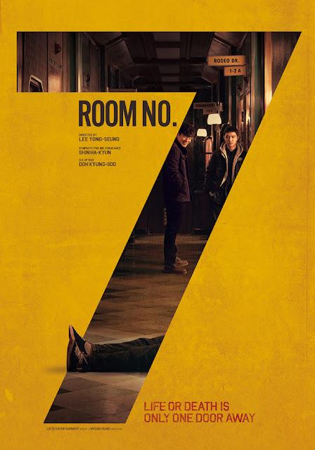 Sinopsis Room No.7 / 7Hosil / 7호실 (2017) - Film Korea