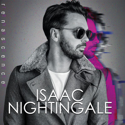 Isaac Nightingale - Renascence - Album Download, Itunes Cover, Official Cover, Album CD Cover Art, Tracklist