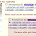 Viral Image: Which race has the best women and why is it Asians