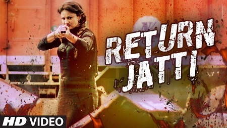 Return Jatti Happi Gosal New Punjabi Songs 2016 Noor Latest Music Video