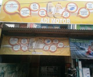 Lowongan Montir Motor di Lampung 2019