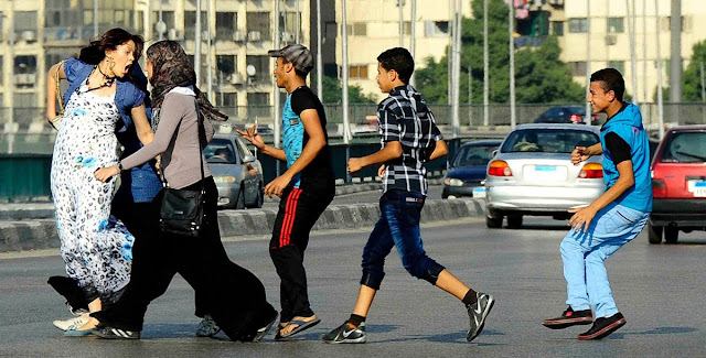 قضية التحرش الجنسي تعود إلى واجهة النقاش في المغرب