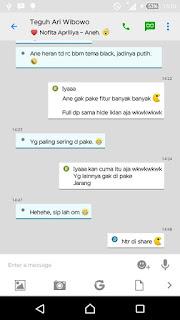 Download BBM MOD WHITEaah 2.12.0.9 Apk Terbaru
