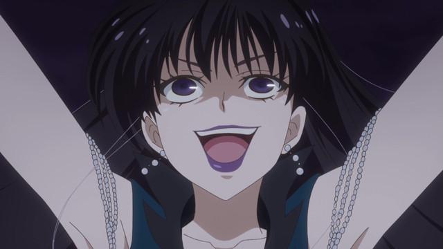 Assistir Bishoujo Senshi Sailor Moon Crystal 37 Online