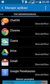 Kenapa HP Android Saya Lemot? Hermanbagus