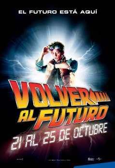 Volver al Futuro 1 (1985) Online Español latino hd