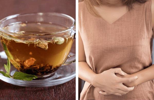 5 Teh Herbal Terbaik Yang Sanggup Membantu Mengobati Diare