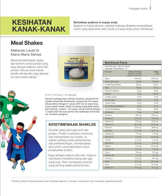Pengedar Shaklee Miri dan Shaklee Terengganu