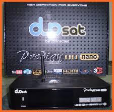 Resultado de imagem para DUOSAT PRODIGY HD NANO