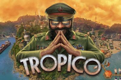 Tropico Apk + Data Download (paid)