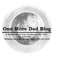 Morgan's Milieu | What I Read 21: One More Dad Blog