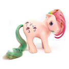 My Little Pony Parasol Year Two Rainbow Ponies I G1 Pony