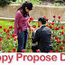 Happy Propose Day Quotes In Hindi, Propose Day Sms Messages 2017