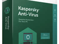 Download Kaspersky Anti-Virus 2017 for PC