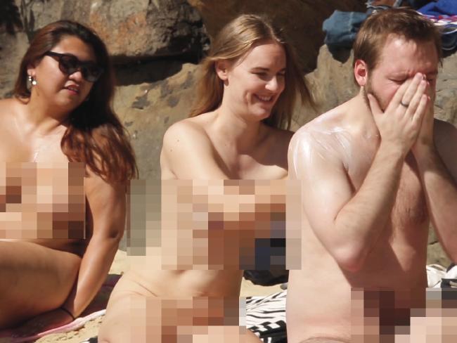 reunirse Español desnudo