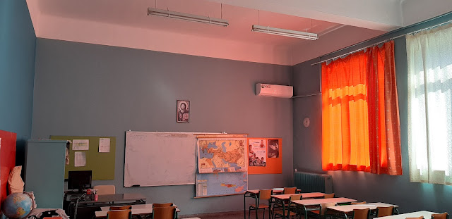 Σχολικές μονάδες Δήμου Ναυπλιέων: 3ο Δημοτικό σχολείο Ναυπλίου (ΠΡΟΝΟΙΑ)