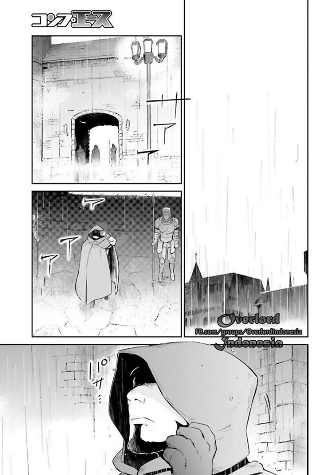 Baca Manga Overlord chapter 27 Bahasa Indonesia