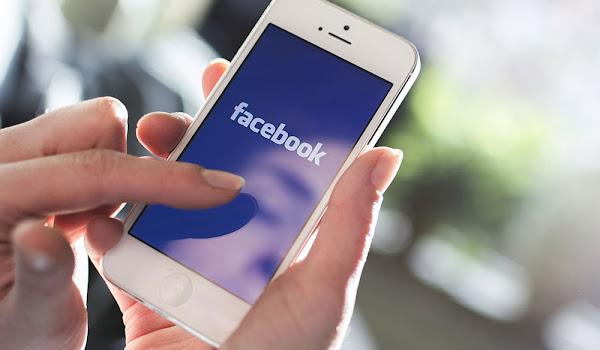 Facebook'a Artık Şifresiz Girilecek